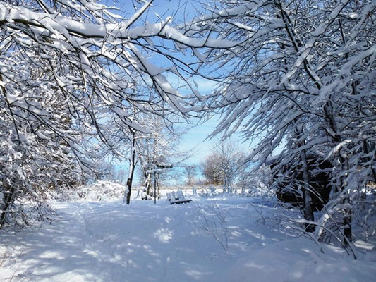 Winter-bauernhof nrw