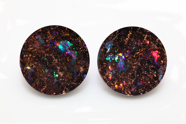 appairage opales boulder Australie 900€ l'une