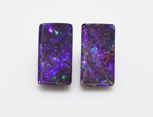 appairage opales boulder Australie
