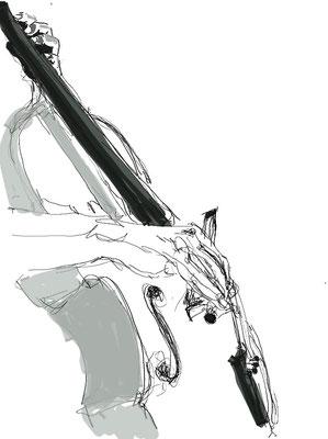 """""""Selbstbewusstsein"""", 2014, digitale Zeichnung"""