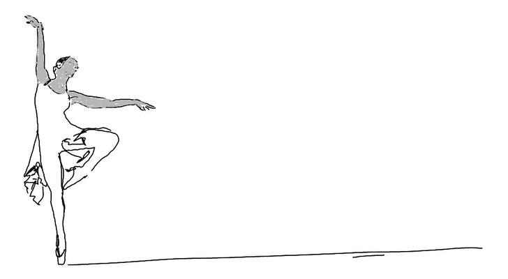 """""""Anmut"""", 2014, digitale Zeichnung"""