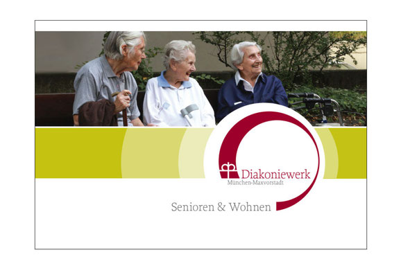 Senioren-Broschüre, Titel