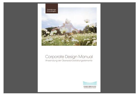 Corporate Manual, Titel