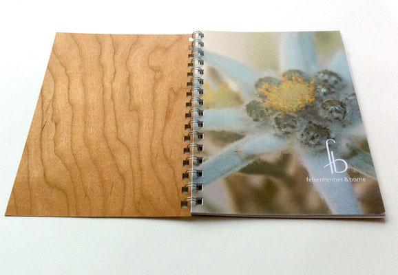 Booklet: Innenseite