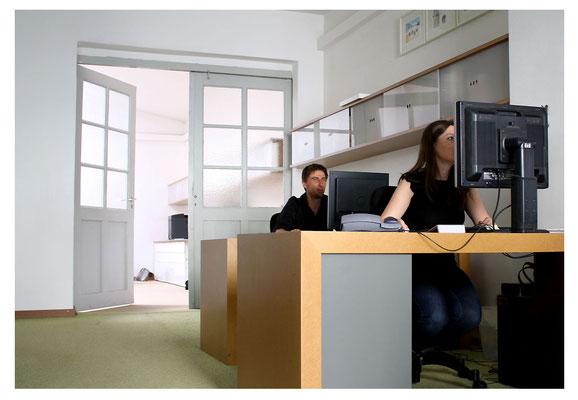 Gestaltung und Planung aller Möbel