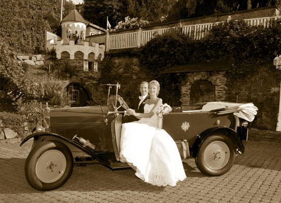 Hochzeitsbilder Ines Schröder Irmgarteichen