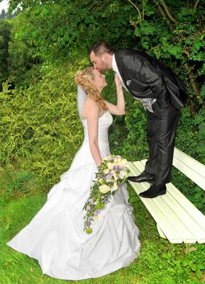 Hochzeitsfoto  Sohlbach Ines Schröder