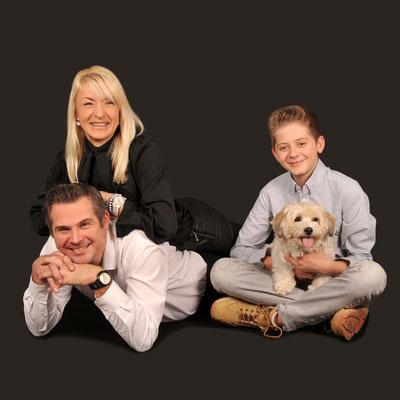Familienbilder Ines Schröder Netphen