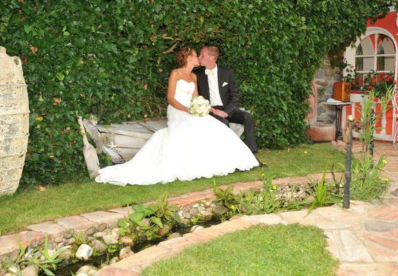 Hochzeitsbilder Ines Schröder Lennestadt