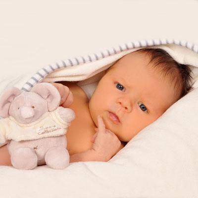 Baby Ines Schröder Siegen