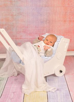Baby Ines Schröder Eckmanshausen