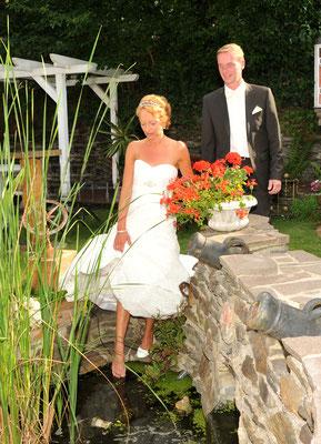 Hochzeitsbilder Ines Schröder Wilgersdorf