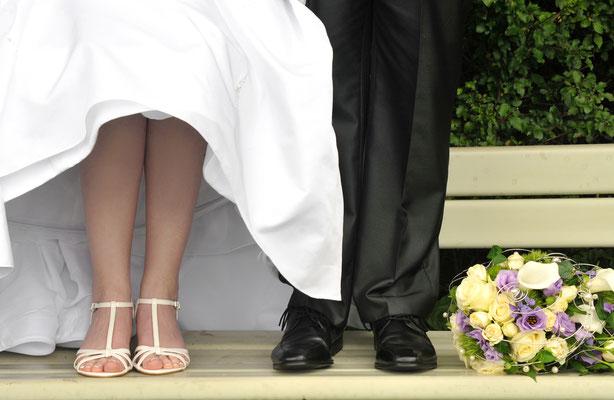 Hochzeitsfoto Netphen Ines Schröder