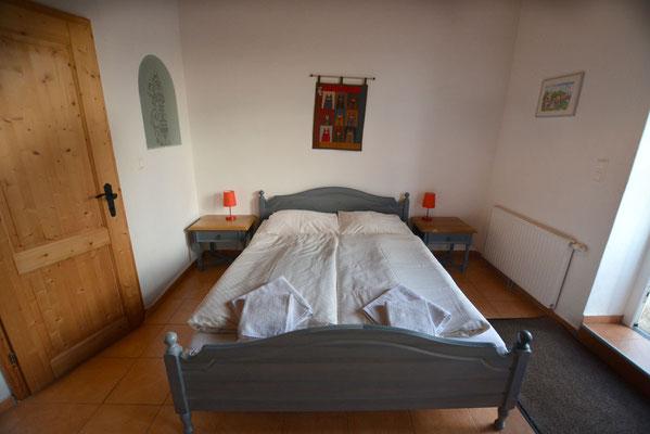Althof Doppelzimmer