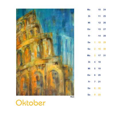 Oktober 2016 © Ingrid Achsel