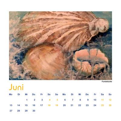 Juni 2016 © Ingrid Achsel