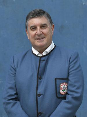 Juan Ignacio Roscales (Presidente)