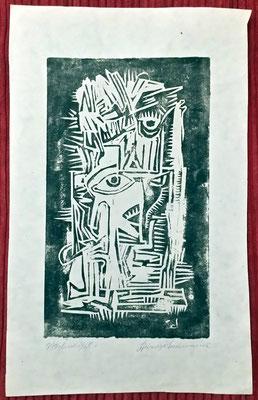 xerigrafia- 1948