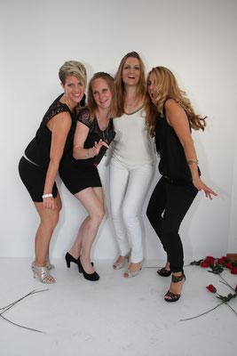 Geburtstagsparty für Frauen
