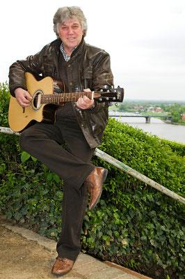 Rolf Zuckowski - Musiker