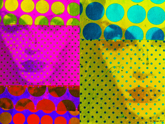 POp ARt COllage 2