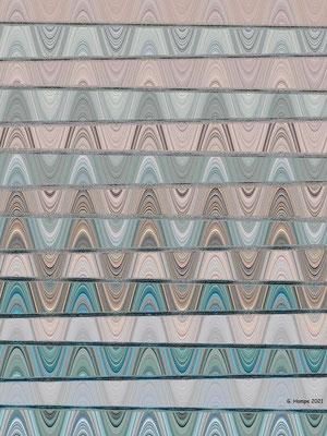 Abstract Digital Art 1/2021