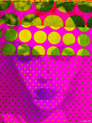 POp ARt COllage 12