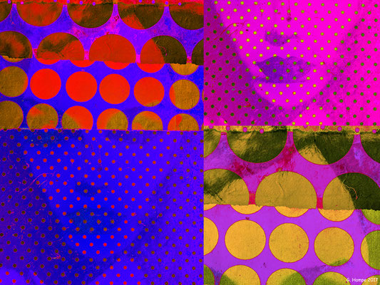 POp ARt COllage 3