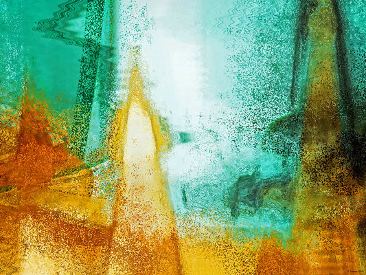 Abstract art 2015 - 7