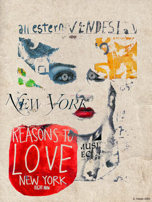 The venetian beauty and LOVE