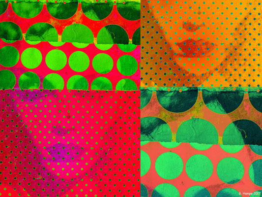 POp ARt COllage 8
