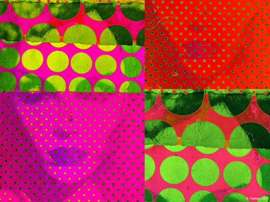 POp ARt COllage 7