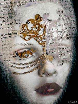 Mystic mask
