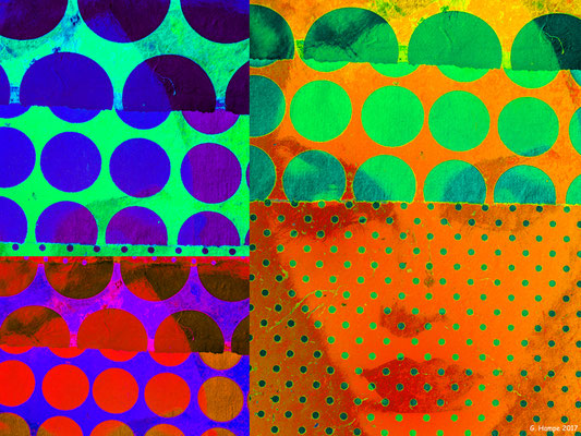 POp ARt COllage 6