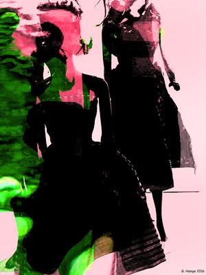 Dark ladies
