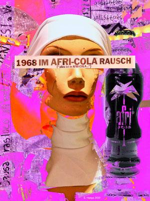 Afri-Cola Rausch