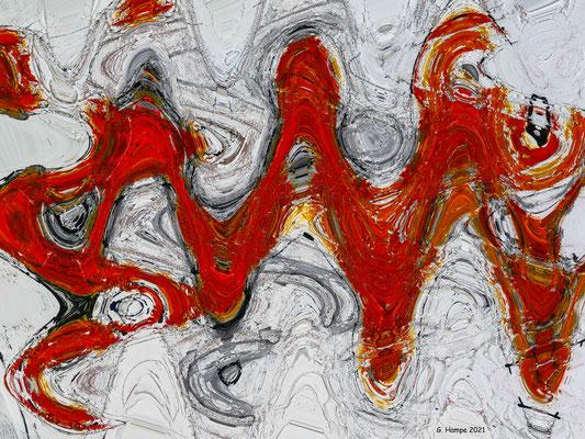 Abstract Digital Art 5/2021