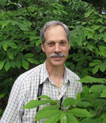 Neal Peterson im Alter von 59 Jahren