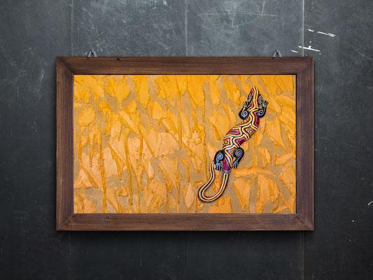 Masai Kunst Kollektion