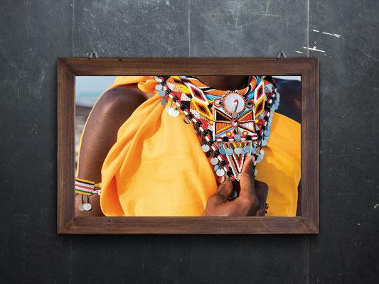 Masai Schmuck Kollektion