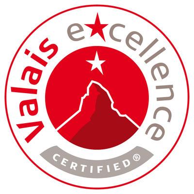 logo Valais Excellence
