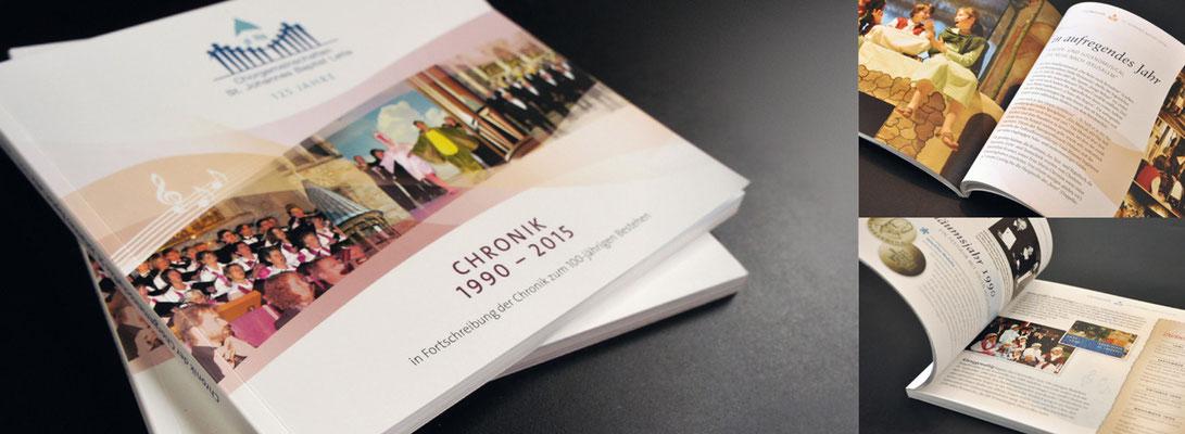 Chronik-Projekte  |  SATZDRUCK Coesfeld-Lette