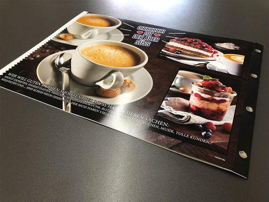 Duck nach FOGRA Standard – Image-Broschüre Team Reiter Fotografen - gedruckt von SATZDRUCK