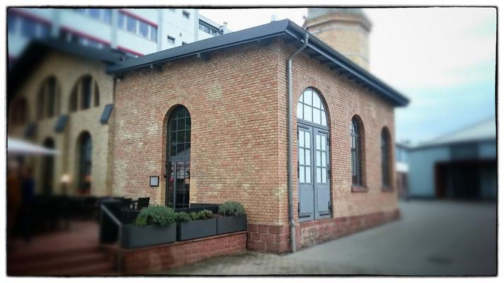 Le Salon Im Kesselhaus