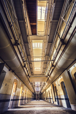 Lost Prison