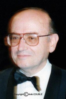 1998 : L'Eternité et un jour de Théo Angelopoulos (Grèce)