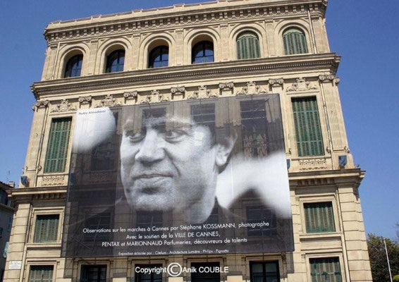 Hôtel de Ville 2004 / Photo : Anik Couble