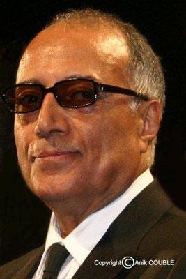 1997 : Le goût de la cerise de Abbas Kiarostami (Iran)                  ex æquo avec L'anguille de Shohei Imamura (Japon)