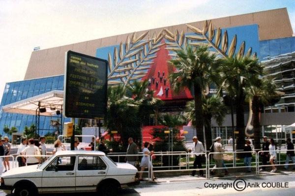 Palais Année 1997 / Photo : Anik Couble
