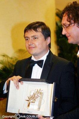 2007 : 4 mois, 3 semaines et 2 jours de Cristian Mungiu (Roumanie)